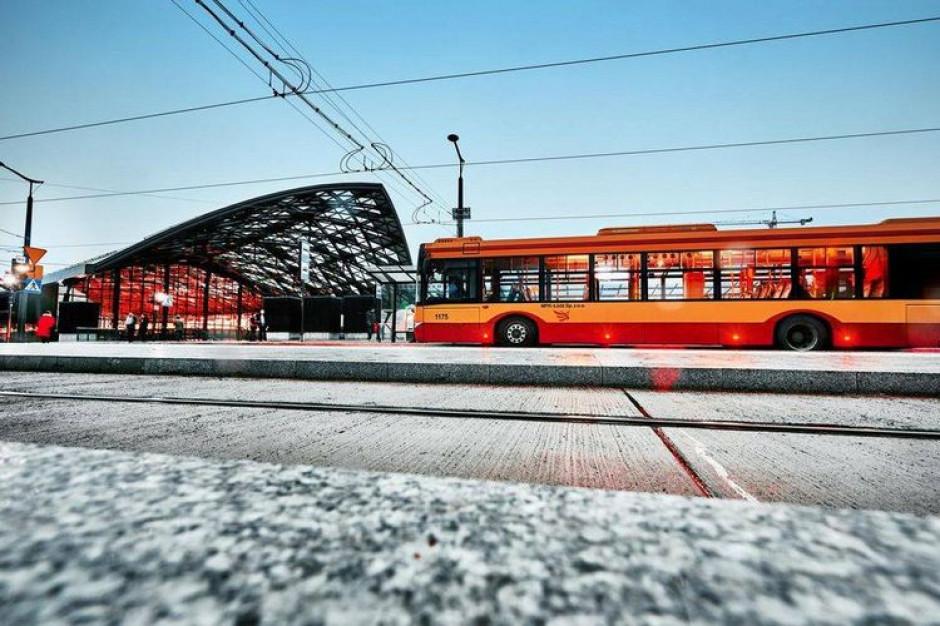 Łódź wybrała dostawcę 17 miejskich autobusów elektrycznych za 47, 6 mln zł