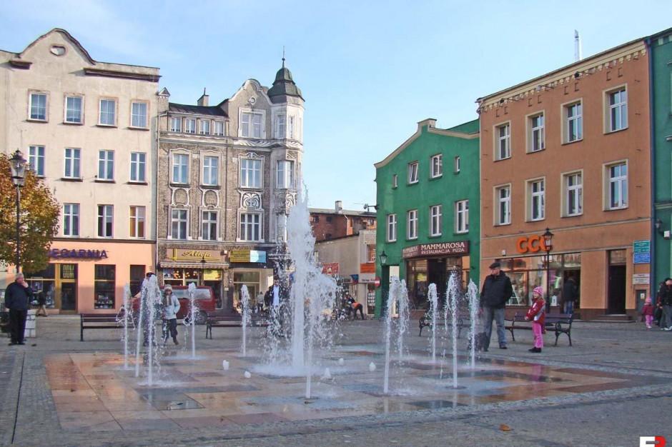 Burmistrz Kościerzyny chce połączenia z wiejskim obwarzankiem