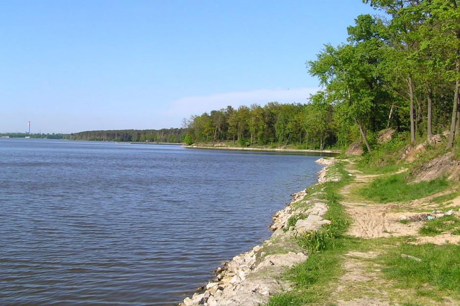 Lublin: Zalew Zemborzycki będzie zrewitalizowany
