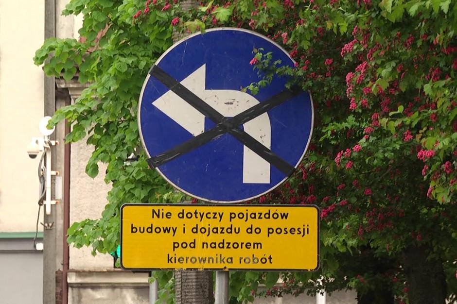 Mieszkańcy Radomia zastanawiają się nad kształtem historycznej ulicy 25 Czerwca
