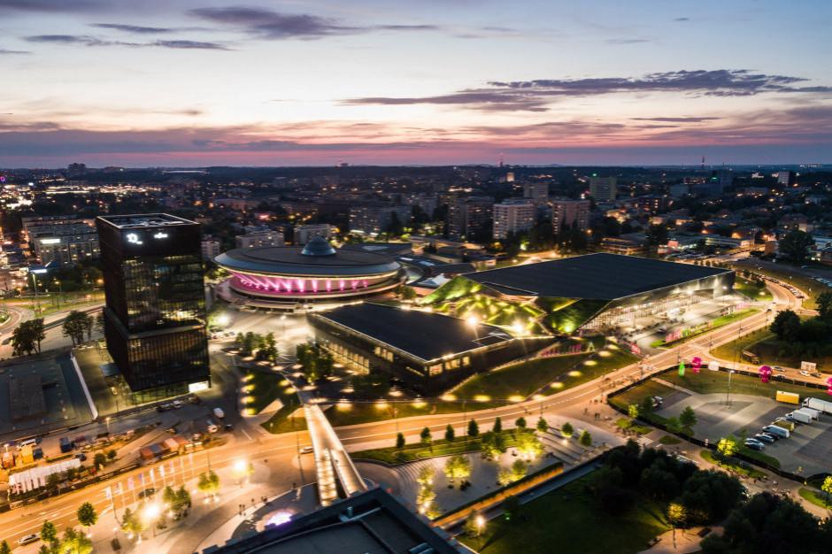 Ministerstwo podpisze umowę w sprawie Światowego Forum Miejskiego w Katowicach