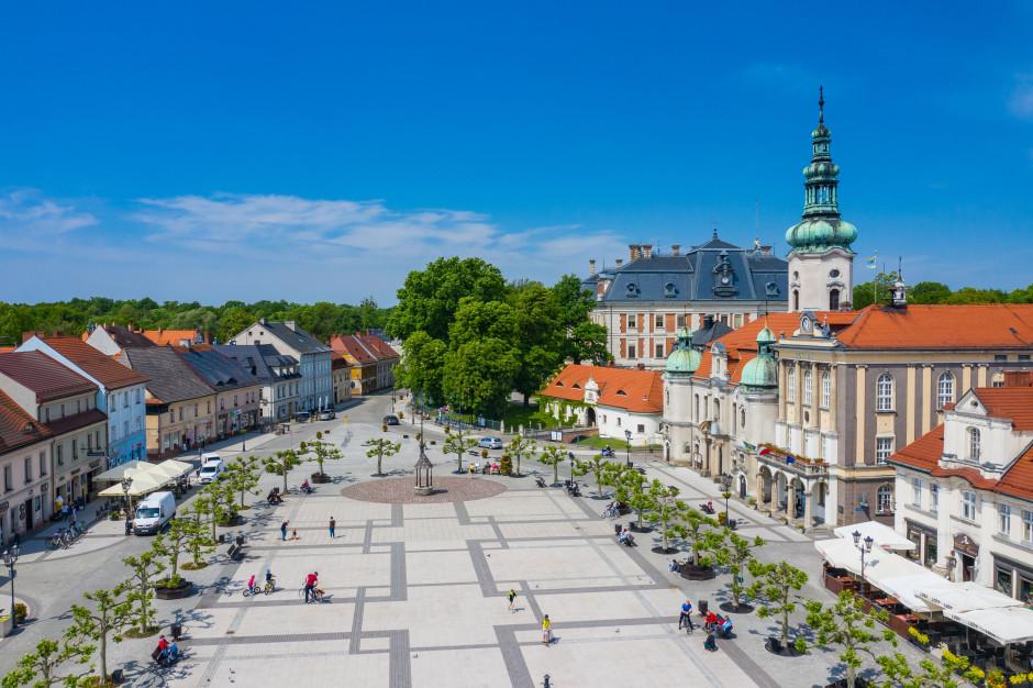 Powiaty straciły ponad miliard złotych w ramach PIT