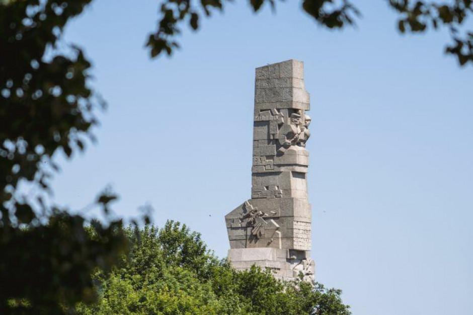 Miasto protestuje w sprawie działki na Westerplatte