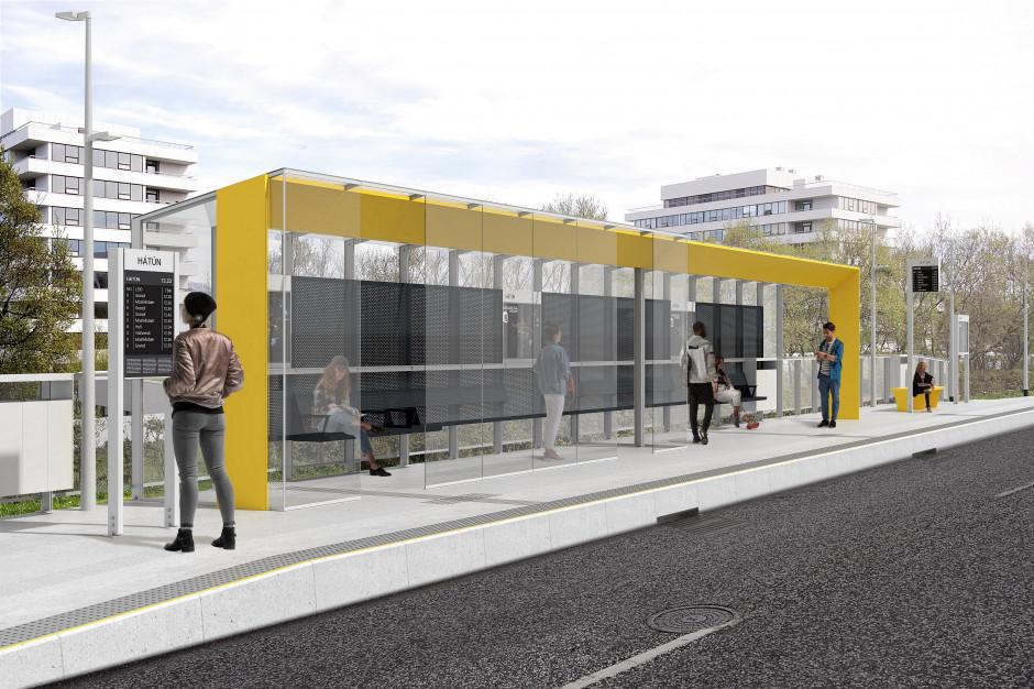 Tak mogą wyglądać przystanki przyszłości. Sukces polskich architektów na Islandii