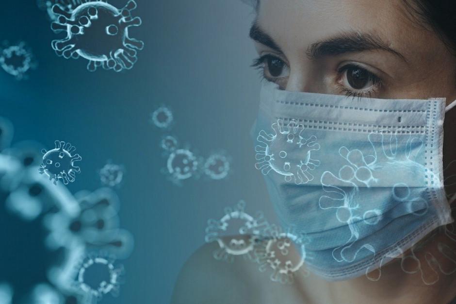 GIS: kontrolujemy przestrzeganie obostrzeń wprowadzonych w związku z epidemią