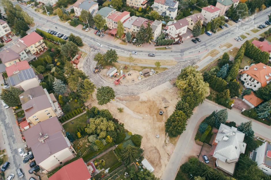 Lublin inwestuje w infrastrukturę komunikacyjną