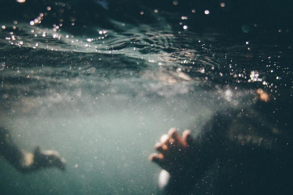 Utonięcia: Woda pochłonęła kolejne ofiary