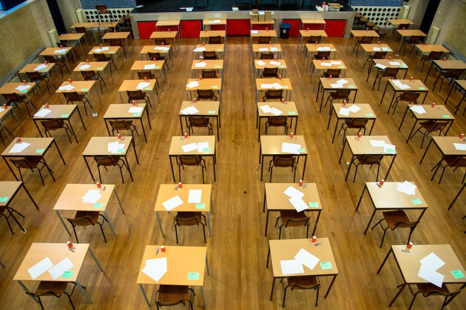 Matura 2020: Centralna Komisja Egzaminacyjna podała wyniki