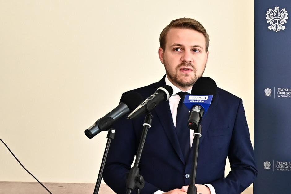 Ministerstwo chce pozbyć się odpadów niebezpiecznych zalegających w Polsce