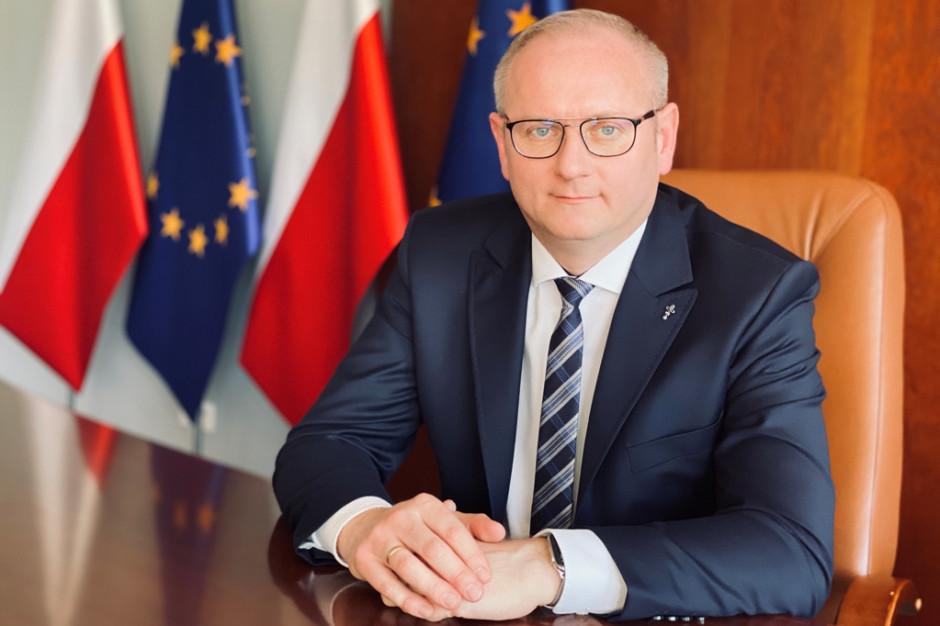 Wielkopolskie: Wszystkie samorządy złożyły wnioski o rządową pomoc