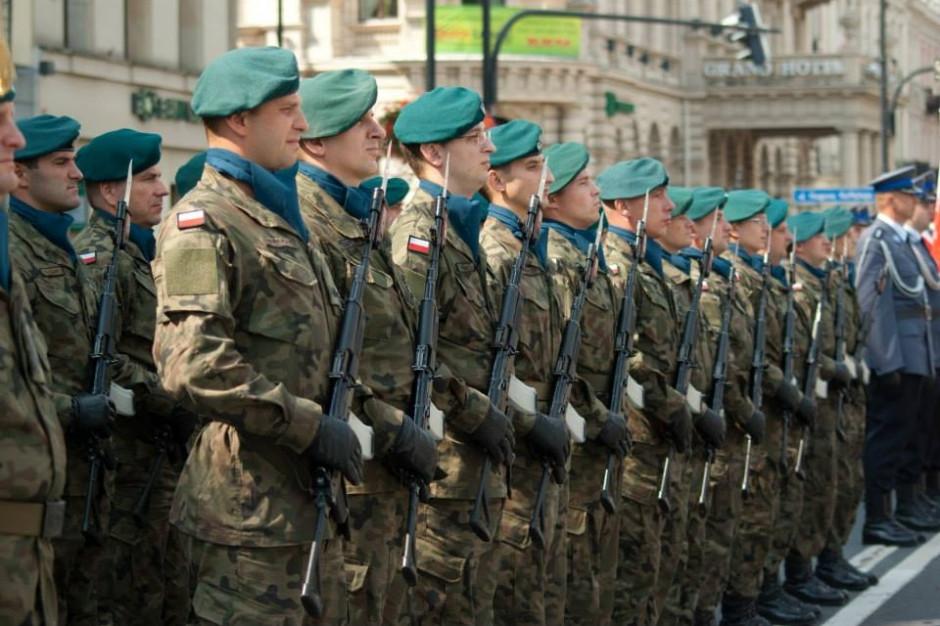 Kwalifikacja wojskowa w 2021 r. rozpocznie się 25 stycznia. Obejmie 270 tys. osób