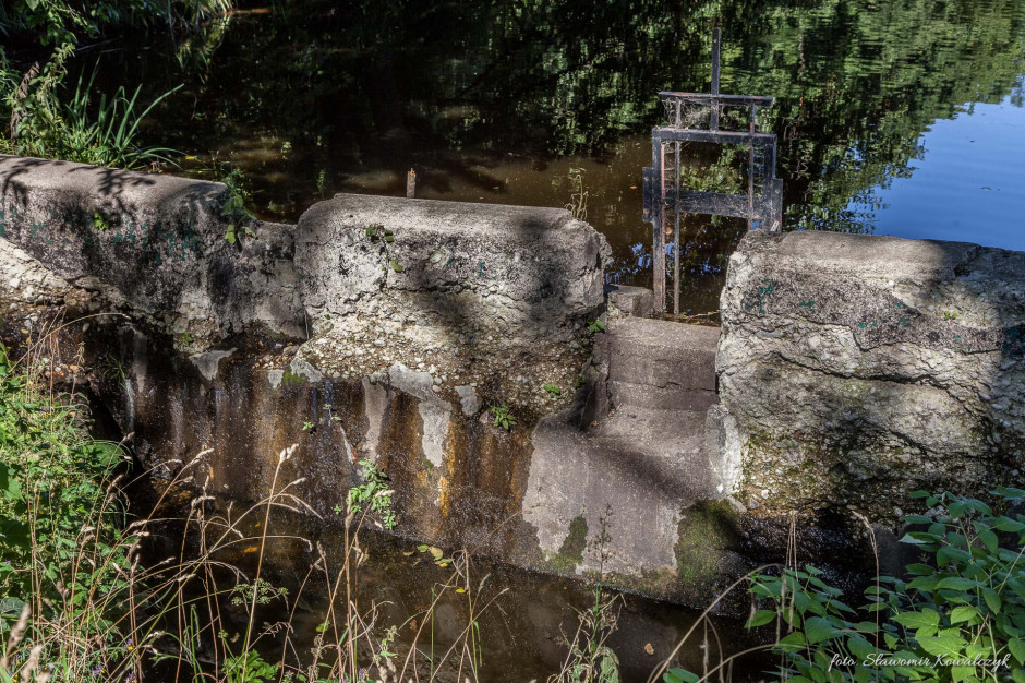 Giżycko: Zbiorniki wodne zostaną zmodernizowane