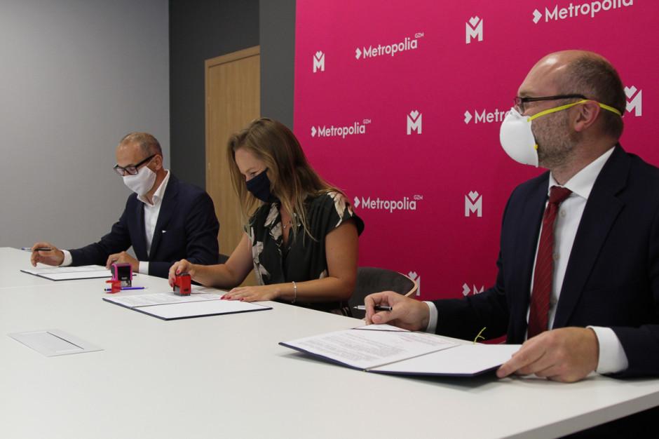 Śląskie: Za cztery lata wstępne studium wykonalności Kolei Metropolitalnej