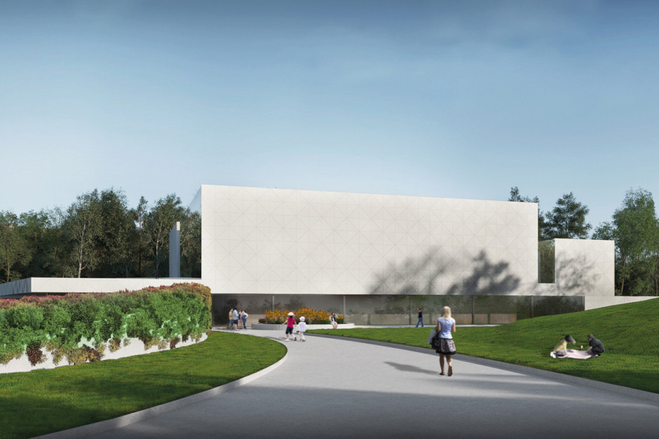 Przebudowa Pszczyńskiego Centrum Kultury kosztować ma 32 mln zł