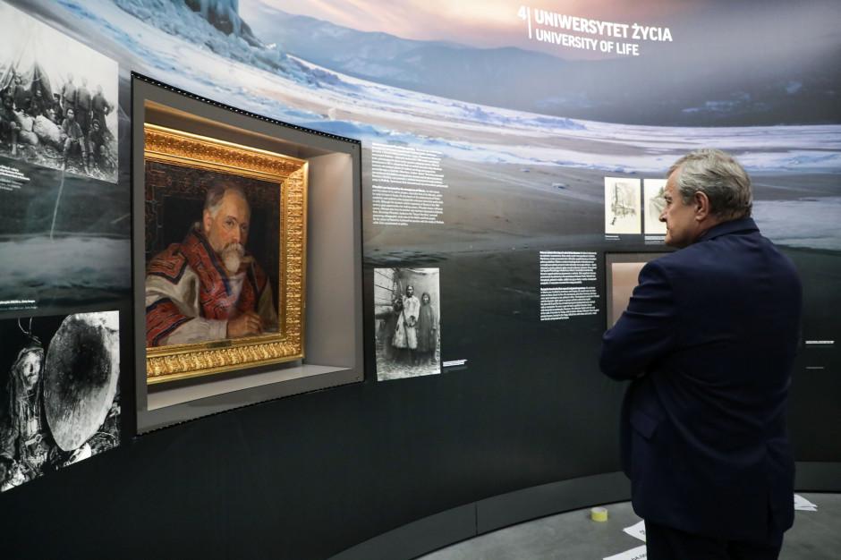 Otwarcie Muzeum Józefa Piłsudskiego już w piątek