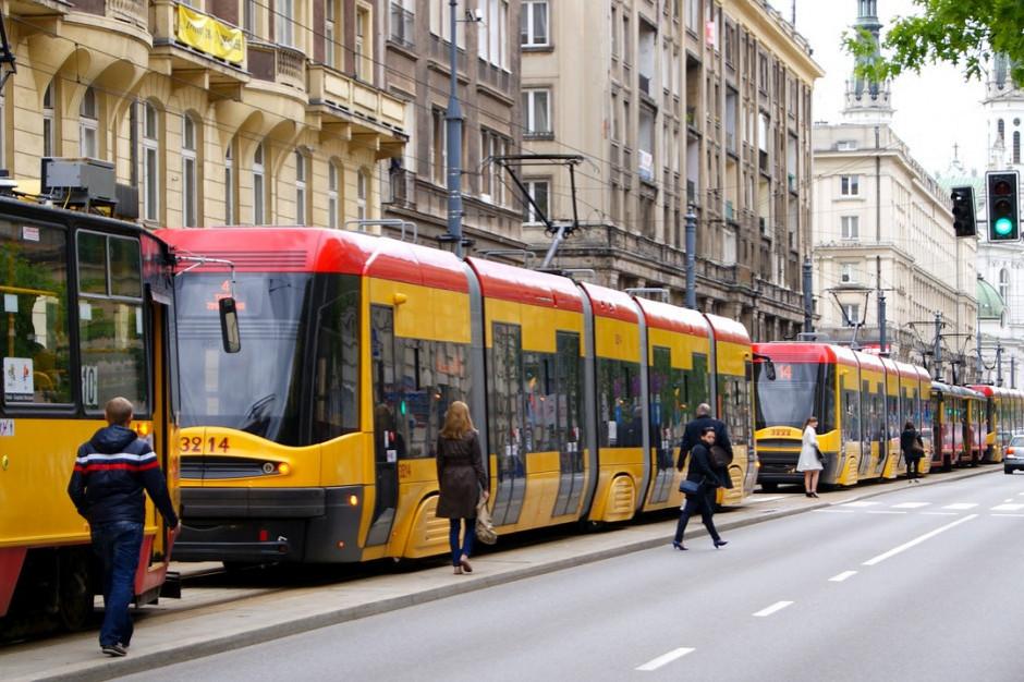 Kraków: Trzy oferty w ostatnim etapie przetargu na budowę linii tramwajowej