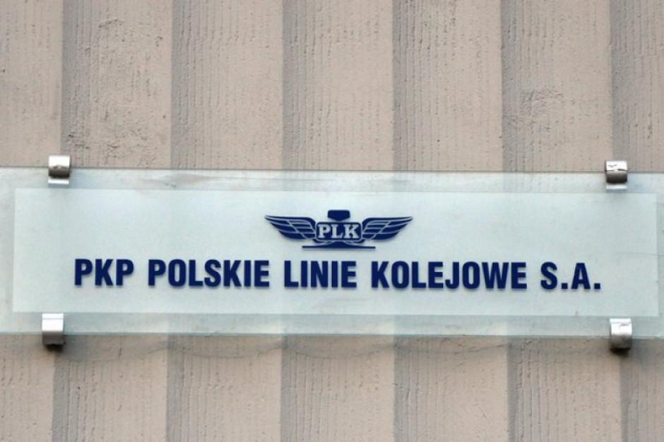 PKP Polskie Linie Kolejowe przedstawiły zaktualizowany plan przetargów
