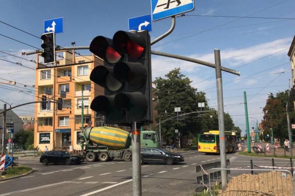 W Tychach ruszyła ważna inwestycja. Usprawni ruch drogowy w mieście