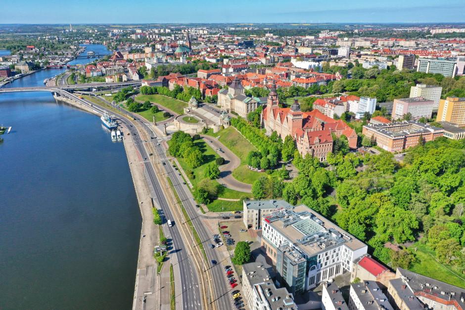 Krajowy Plan Odbudowy. Pomorze Zachodnie zgłasza obejście Szczecina