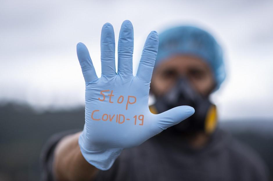 Mazowieckie: Koronawirus w DPS. Zachorowało 78 osób
