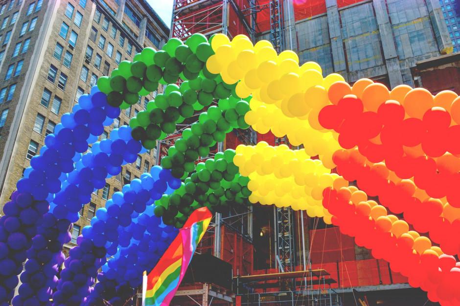 Gminy wolne od LGBT ze wsparciem ministerstwa sprawiedliwości