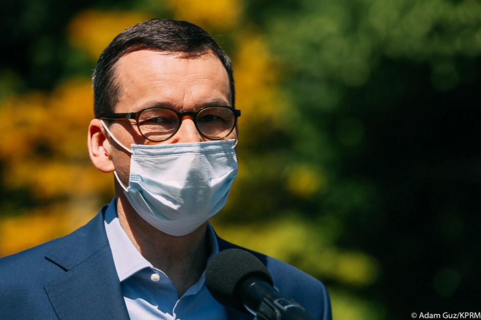 Dymisja ministra Szumowskiego. Politycy komentują, dziękują i krytykują