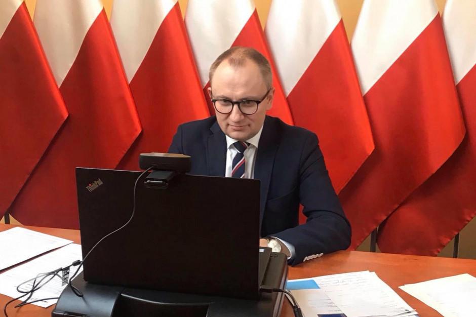 Ratusz odpowiada w sprawie Trzaskowskiego: nie było zaproszenia
