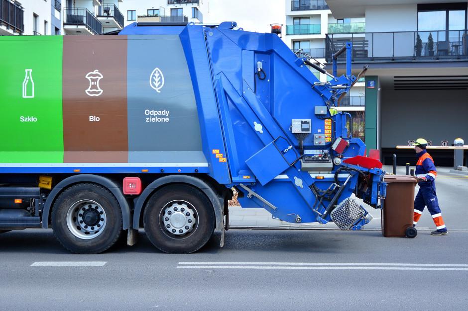 Stołeczny ratusz zapowiadamy kasację wyroku WSA ws. uchwały śmieciowej