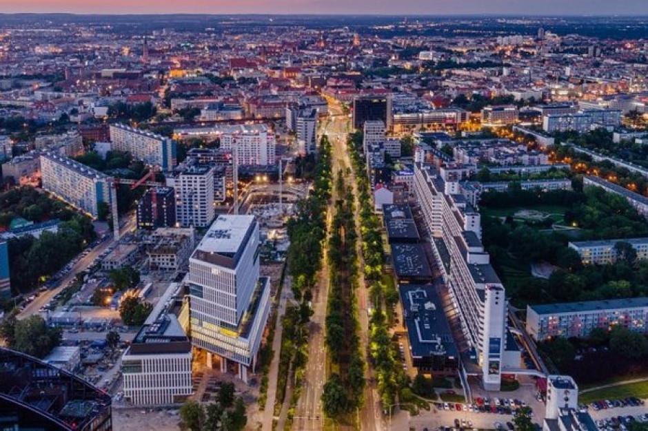 """Rusza Centrum Południe: początek wrocławskiego """"city"""""""