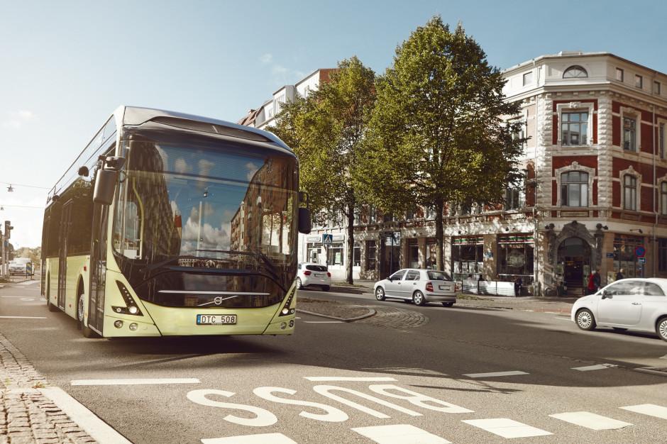 Miasto wybrało dostawcę elektrycznych autobusów