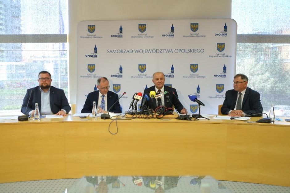 Krajowy Plan Odbudowy. Opolskie zgłosiło inwestycje za prawie 4 mld euro