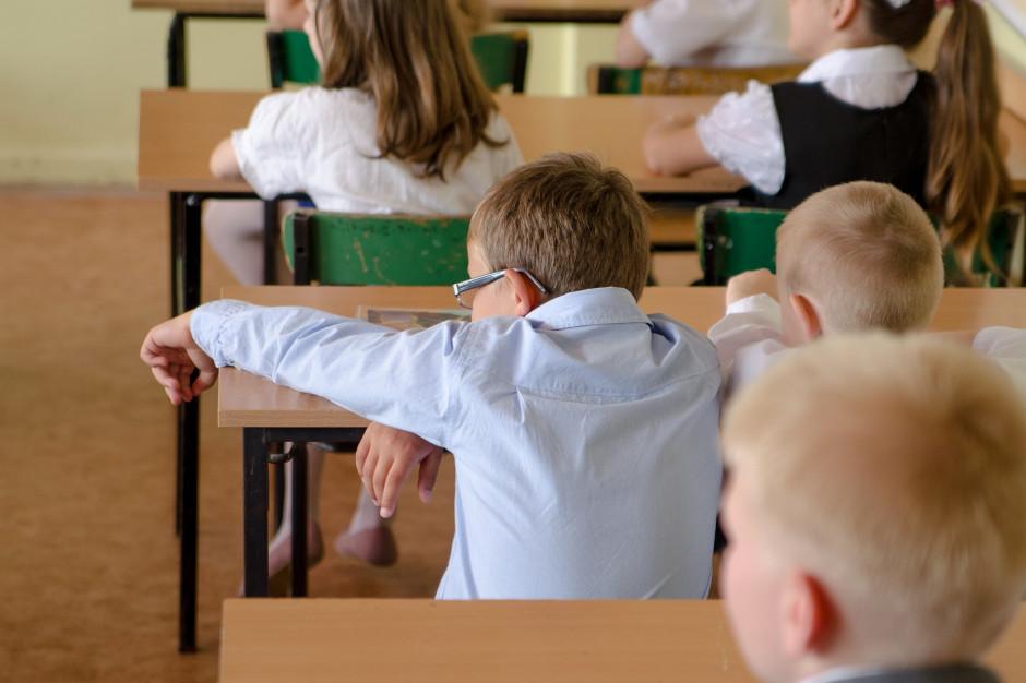 Resort potwierdza: 1 września to termin rozpoczęcia edukacji szkolnej w całej Polsce
