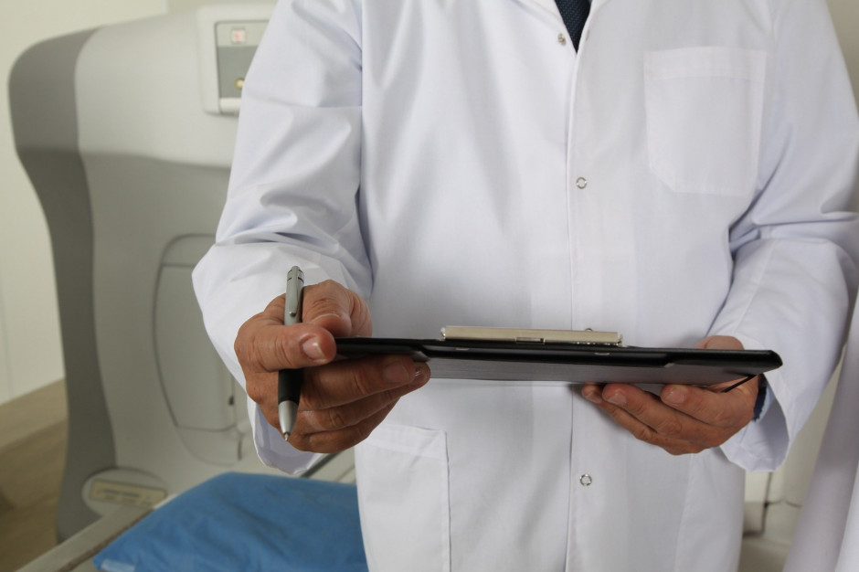 800 tys. zł na zakup tomografu dla szpitala w Turku