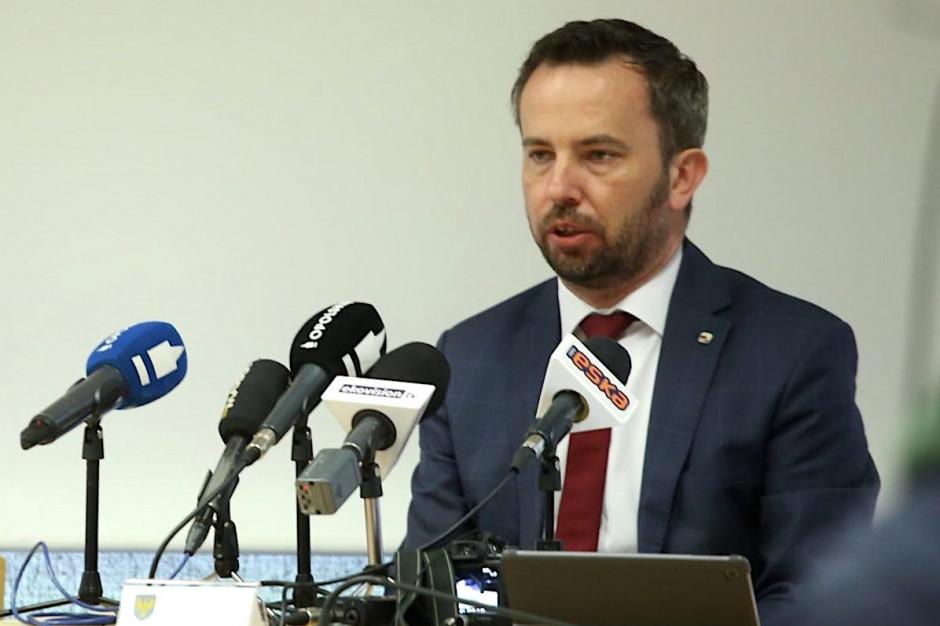 Opolskie: Zebranie delegatów Towarzystwa Społeczno-Kulturalnego Niemców