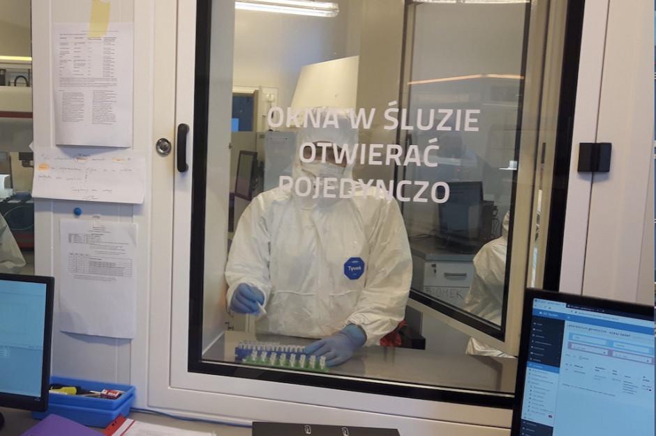 Eksperci wyliczają problemy do rozwiązania przed drugą falą epidemii koronawirusa