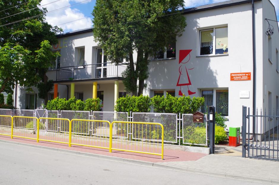 Przedszkole w Kobyłce zostanie otwarte dla dzieci nieobjętych kwarantanną