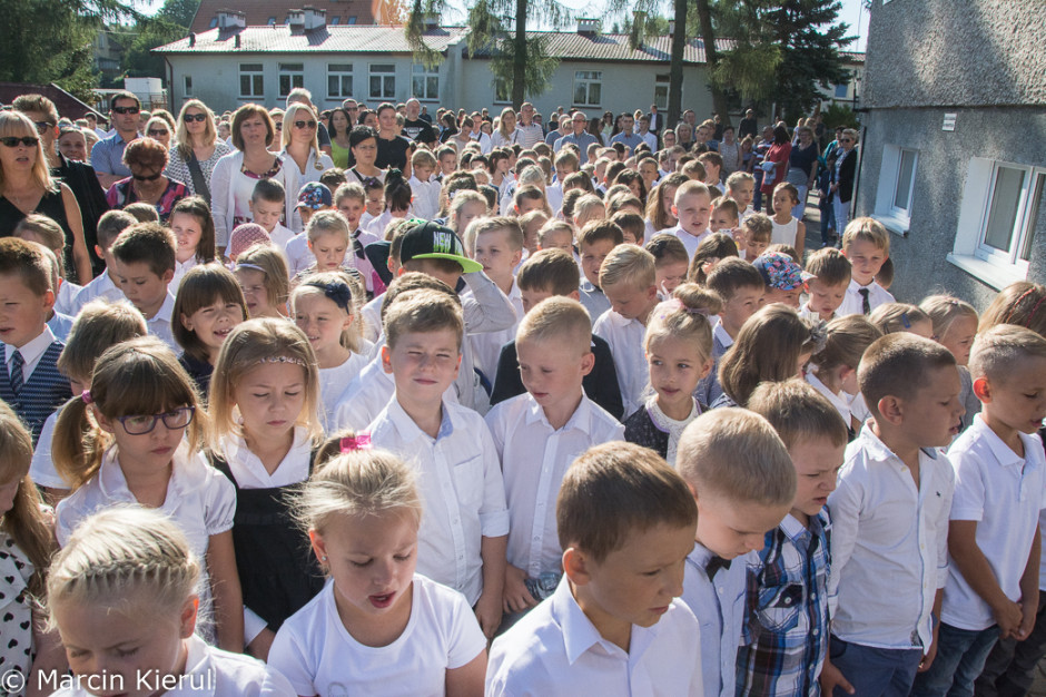 Olsztyn: Od 1 września nauka w szkołach w tradycyjnej formie