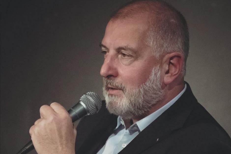 Wrocławia: Były prezydent Rafał Dutkiewicz chce stworzyć nowy ruch polityczny