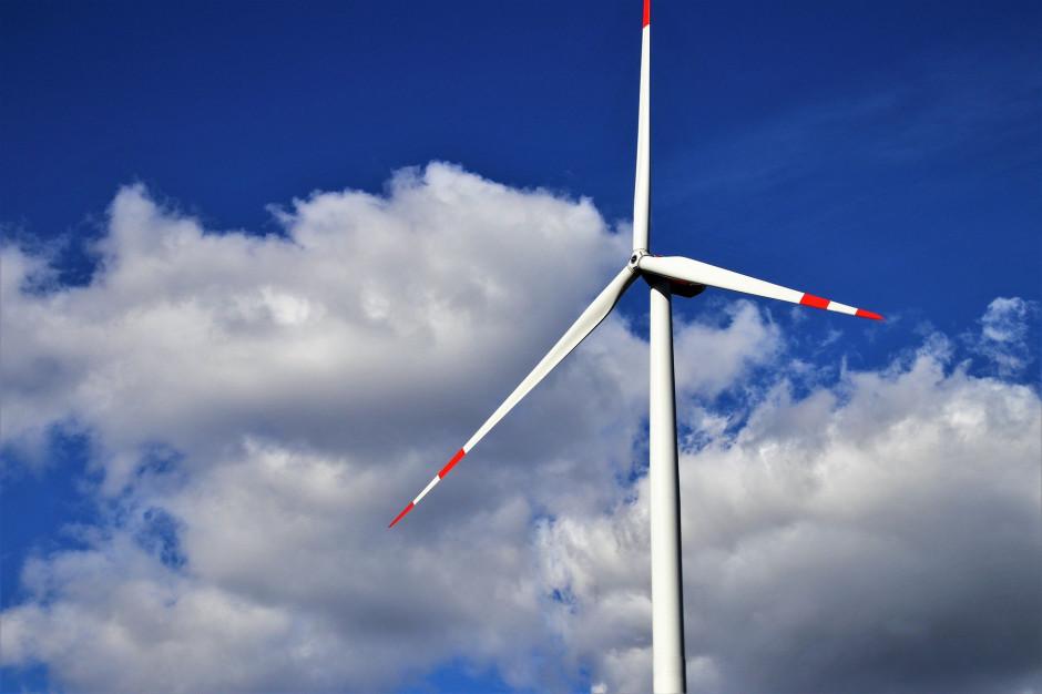 Nowa minimalna odległość wiatraka od zabudowań - 500 m