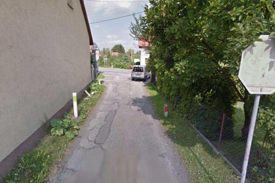 Małopolskie: Nowa droga połączy krajową 28 i Gorzeń Górny