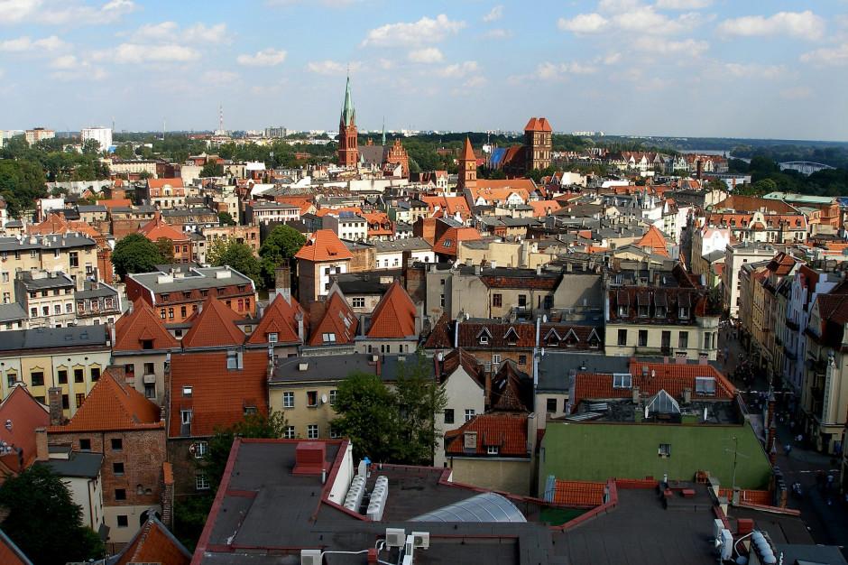 Toruń w gronie najważniejszych miast filmowych w Polsce