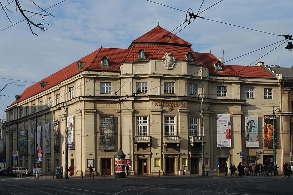 Zmiany personalne w małopolskich instytucjach kultury