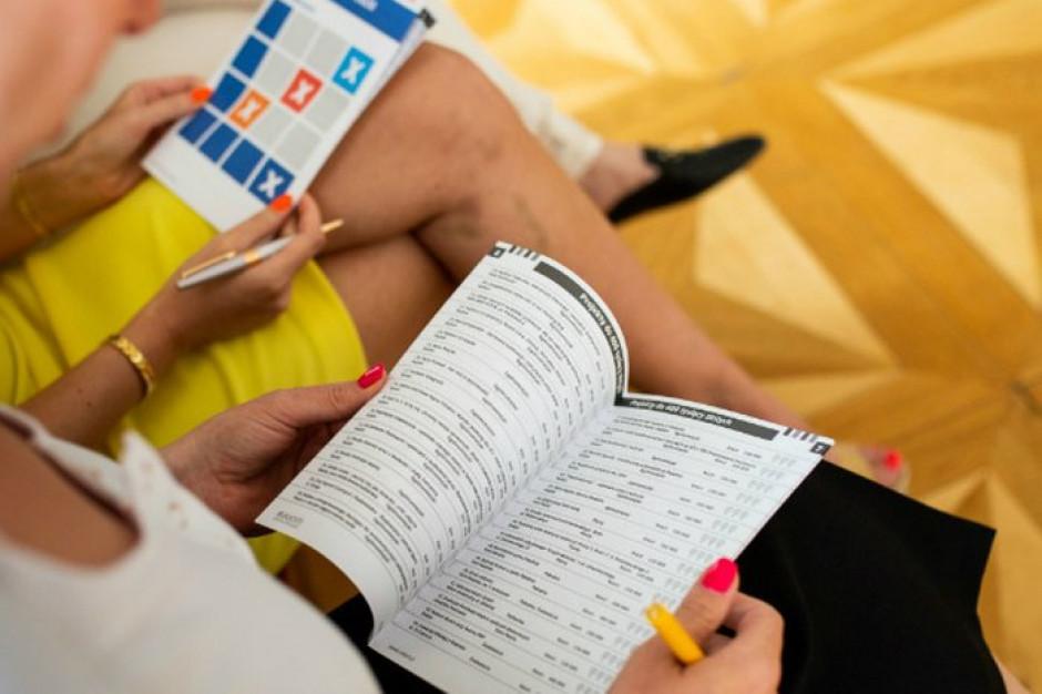 225 zgłoszonych projektów w BO Radomia.  Wkrótce głosowanie