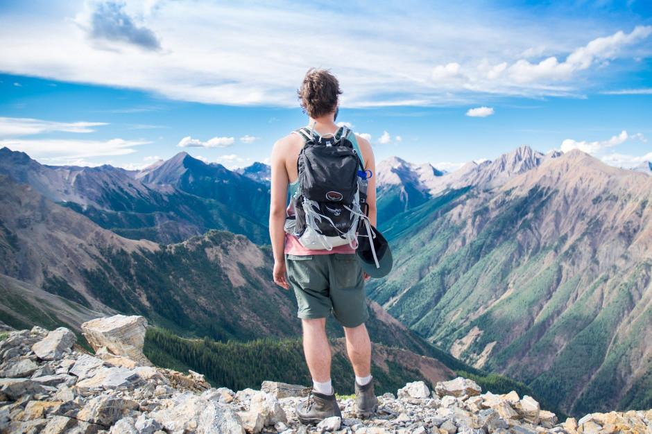 Beskidy: Dobre warunki na szlakach turystycznych