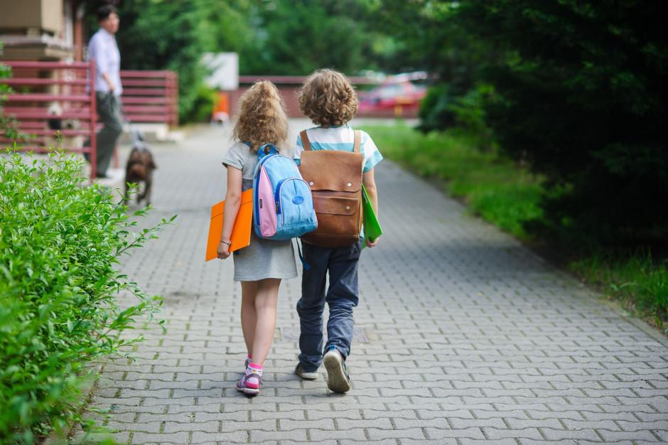 Piontkowski: Nie ma powodu, by opóźniać rozpoczęcie roku szkolnego