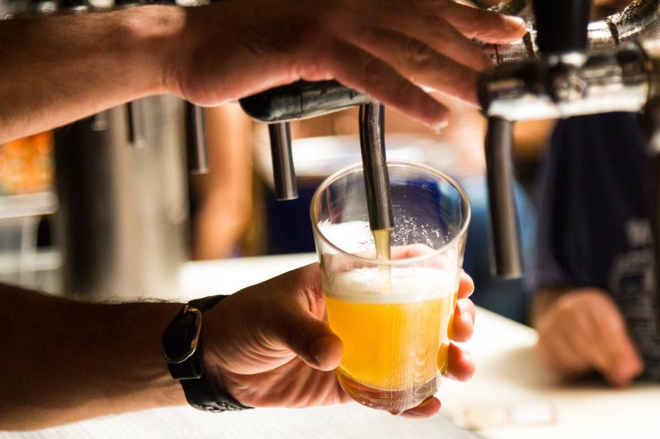 Bielsko-Białą: Radni zwolnili gastronomię z opłat za koncesje alkoholowe