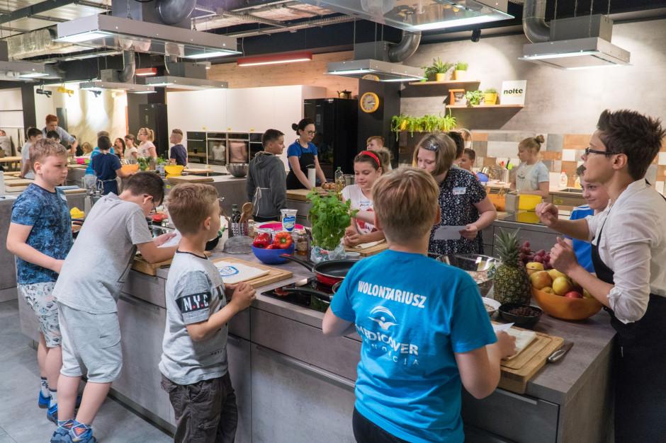 Wrocław: Program zdrowotny pomógł uczniom zmienić nawyki żywieniowe