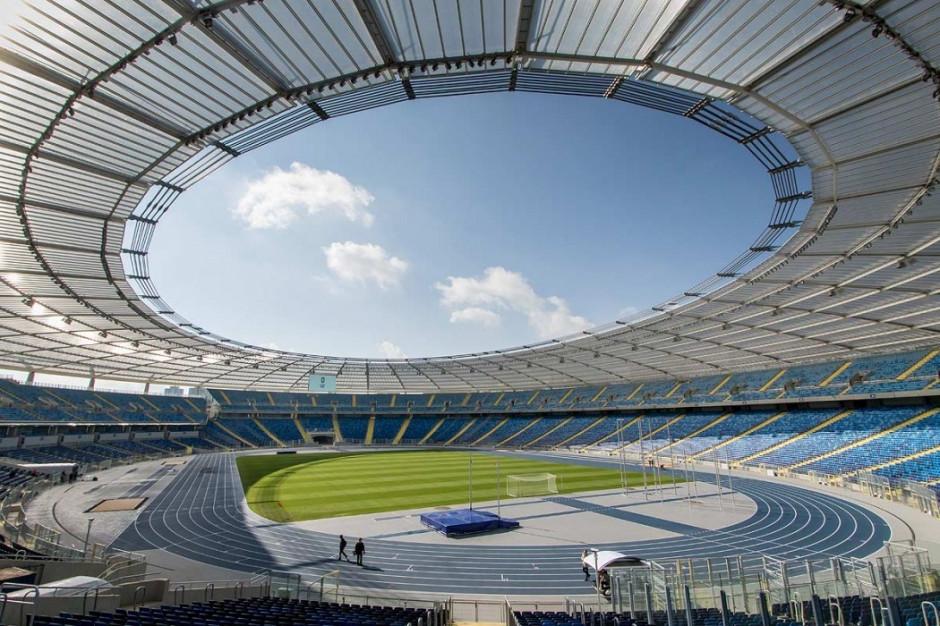 Stadion Śląski Narodowym Stadionem Lekkoatletycznym