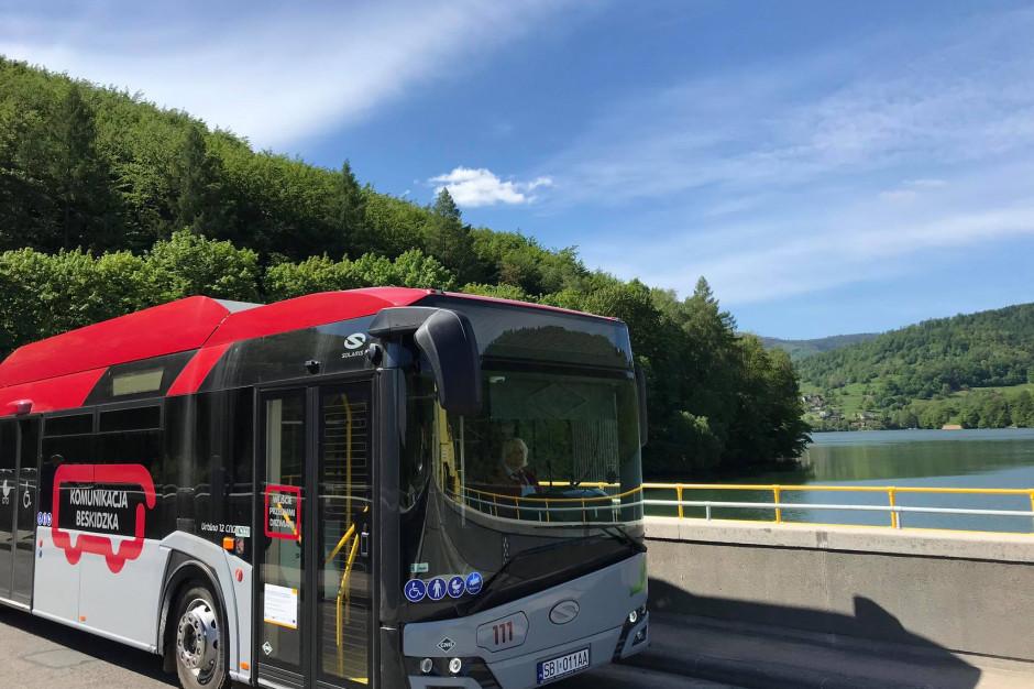 Bielsko-Biała: Do PKS trafi 13 nowych autobusów