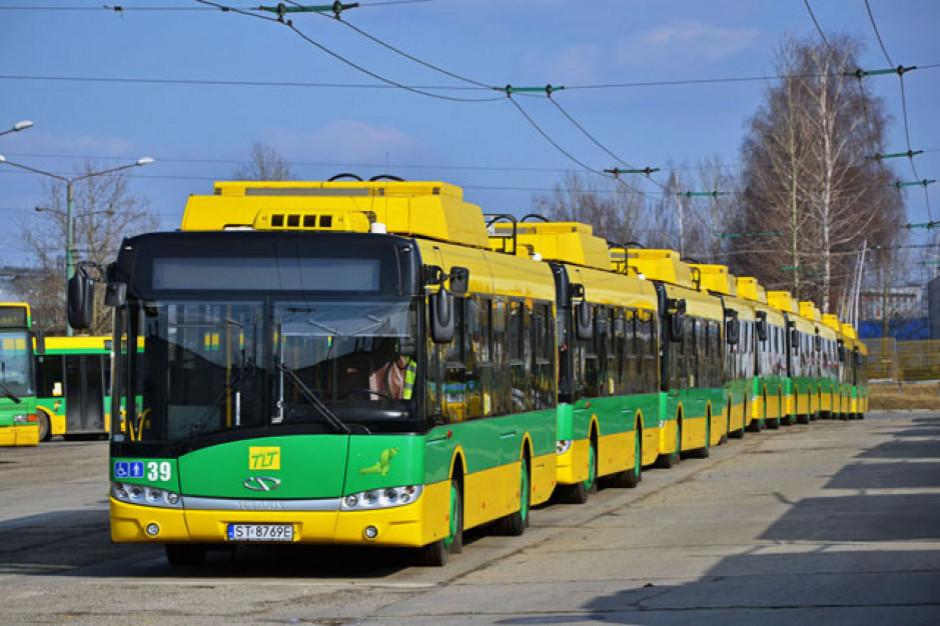 Fundusz Niskoemisyjnego Transportu zlikwidowany